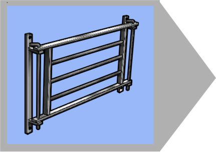 Headwall grating-icon1